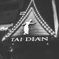 Photo taken at TAI DIAN by Anna Y. on 9/28/2015