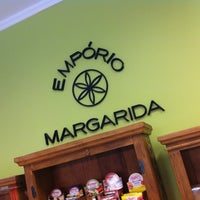 Photo taken at Emporio Margarida by Bruno V. on 6/6/2013