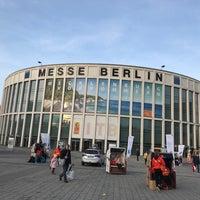 Das Foto wurde bei ITB Berlin von Ser g. am 3/11/2018 aufgenommen