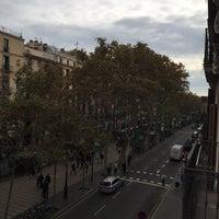 Photo taken at Hotel Bagués by Ser g. on 11/13/2016