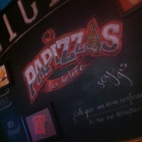 Photo taken at Papizzas by Jesus G. on 9/25/2014