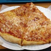 Photo taken at Krispy Pizza - Brooklyn by Joe C. on 5/27/2013