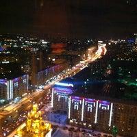 Снимок сделан в Боно пользователем Pavel Z. 1/22/2013