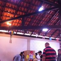 Photo taken at Quinta das Palmeiras by Katiúcia G. on 6/29/2013