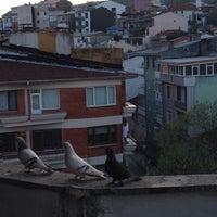 Photo taken at Kaybedenler Terası by Fatih on 4/11/2016