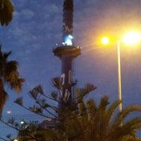 Photo taken at Refineria Cepsa Tenerife by Ruth B. on 10/17/2013
