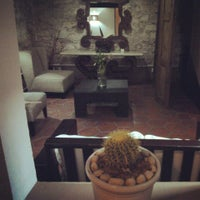 Foto tomada en Hotel Casa Virreyes por Fidel N. el 6/7/2013