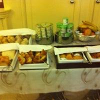 Photo taken at Hotel Britania by Clarisse G. on 6/1/2015
