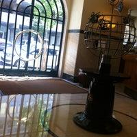 Photo taken at Hotel Britania by Clarisse G. on 5/29/2015