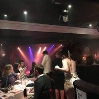 Photo taken at Proud Cabaret City by Konstantinos B. on 5/6/2017