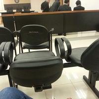 Photo taken at Palacio de Justicia - San Lorenzo by Jenny A. on 10/14/2014