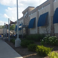 Photo taken at Culver's by Michael S. on 7/19/2013