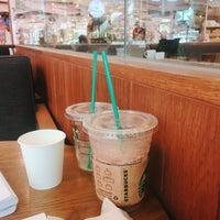Photo taken at Starbucks by MefaA m. on 8/20/2017