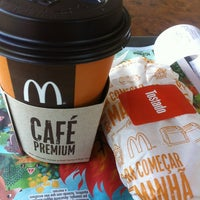 Photo taken at McDonald's by Camila N. on 6/17/2013