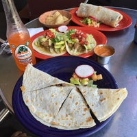 Photo taken at Papalote Mexican Grill by Richie W. on 6/30/2015