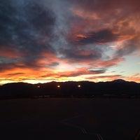 Photo taken at Denver International Airport (DEN) by Clement D. on 10/28/2013