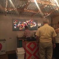 Foto tomada en El Predio - Food Truck Park por Mel P. el 1/21/2017