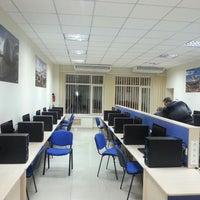 Photo taken at Sumy State University by Сергей Н. on 10/3/2013