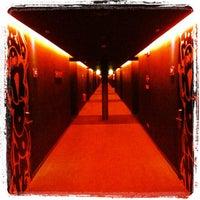 Foto scattata a Nhow Milano da Sean D. il 12/18/2012