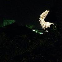 Снимок сделан в 貸切ログハウス ロッキー пользователем hamatea ☆. 7/25/2014