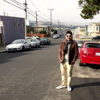 Photo taken at San Francisco Christian School by dookiexave on 10/20/2013