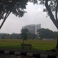 Photo taken at Universiti Malaya (University of Malaya) by Syed Zain A. on 5/19/2013