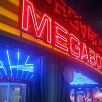 Photo taken at MEGABOX Coex by Daesung P. on 9/28/2013