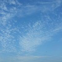 Photo taken at 현대기아 남양연구소 정문 by Daesung P. on 10/9/2013