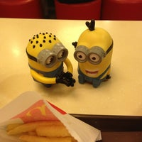 Photo taken at McDonald's by Martin Jay O. on 6/25/2013