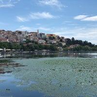 Foto tomada en Kastoria por Enes E. el 6/15/2018