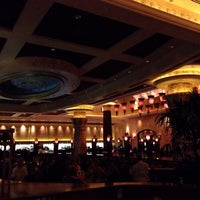Photo taken at The Cheesecake Factory by Kevin R. on 9/21/2013