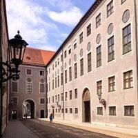 Foto tomada en Residencia de Múnich por Hilthart P. el 8/7/2013