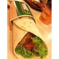 Photo taken at McDonald's / McCafé by Wey Yao on 6/16/2013