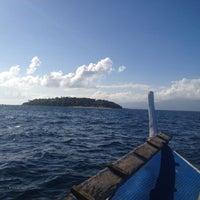 Photo taken at Bonito Island by Bob M. on 12/1/2012