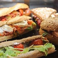 Photo taken at Bruno's Foodcorner by Group Bruno on 7/31/2013
