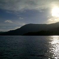 Photo taken at Karimunjawa Island by hervyna ayunisa l. on 5/7/2013