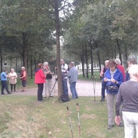 Photo taken at Huize de Boom (Turner) by Peter R. on 10/2/2014