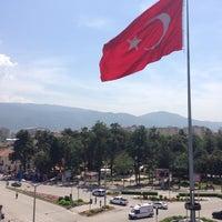 Photo taken at Osmaniye by Mehmet K. on 5/8/2013
