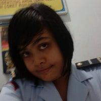 Photo taken at Universitas Kristen Indonesia Tomohon (UKIT) by Karolin Y. on 5/8/2013