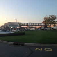 Photo taken at NJT - Bus Stop by Racky S. on 10/25/2014