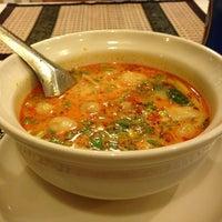 Photo taken at Thai  Isaan Kitchen by Tan M. on 9/12/2014