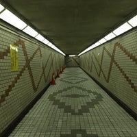 地下横断歩道 - 室町 - 1 tip fr...