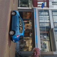 Photo taken at Optiek Van Rentergem by Stefanie L. on 8/22/2013