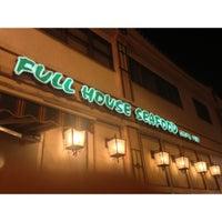 Photo taken at Full House Seafood Restaurant by Ralph Larsen M. on 3/17/2013