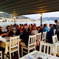 7/7/2014 tarihinde Emre ö.ziyaretçi tarafından Trança Restaurant'de çekilen fotoğraf