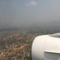 Photo taken at Kathmandu by Az on 3/19/2016