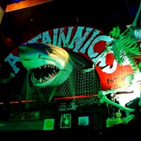 Photo taken at Captain Nick's by Leyla on 8/19/2014
