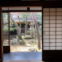 Photo taken at Kusakabe Heritage House by Silvia L. on 4/2/2018