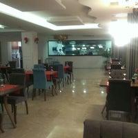 Photo taken at Nişantaşı Restaurant by Levent E. on 9/17/2013