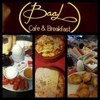1/25/2013 tarihinde Erbil K.ziyaretçi tarafından Baal Cafe & Breakfast'de çekilen fotoğraf